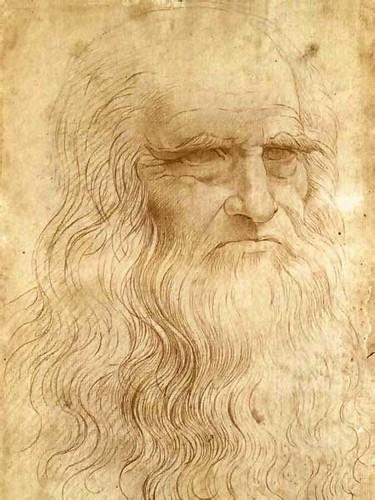 Homenaje gastronómico a Leonardo Da Vinci en el Café de Oriente