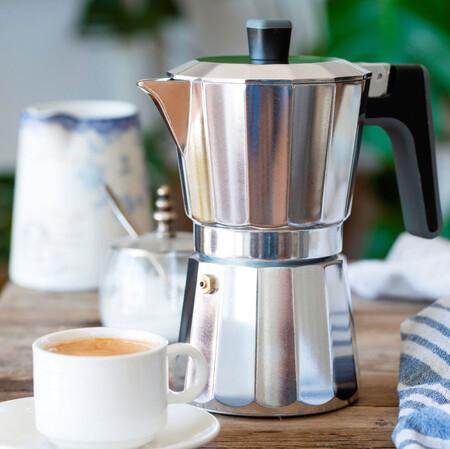 Cafetera Bra