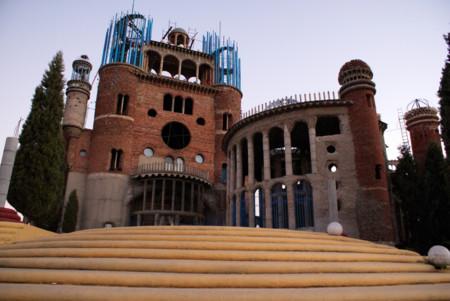catedral justo mejorada del campo