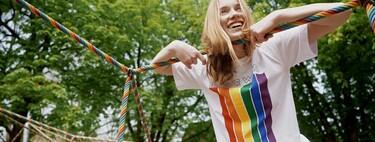 Las firmas de moda dan visibilidad al colectivo LQTBIQ+ con colecciones especiales repletas de color
