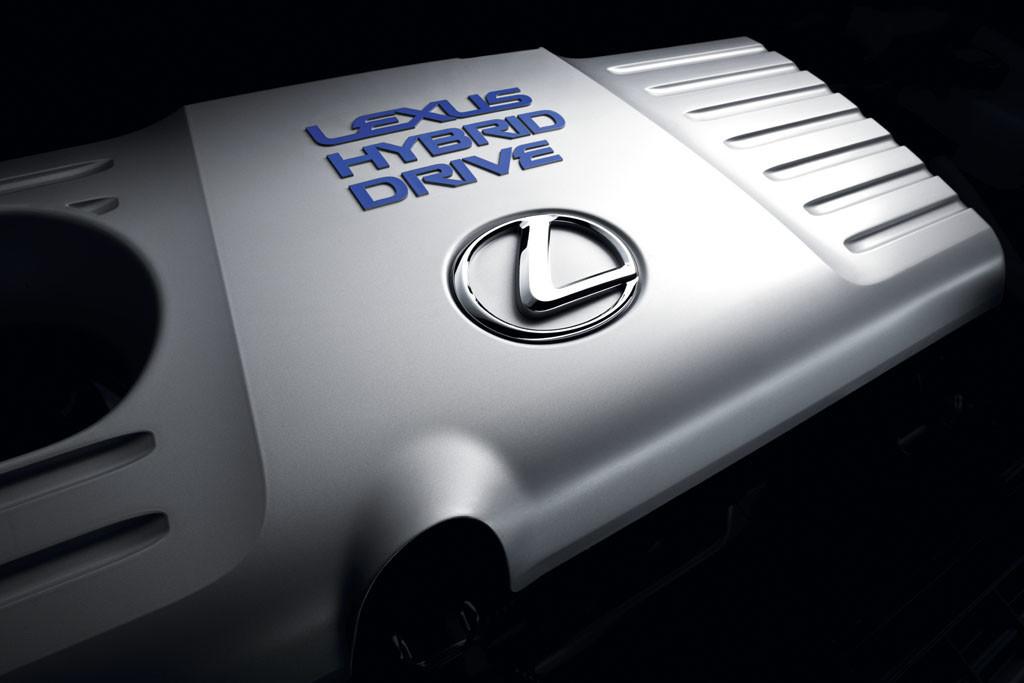 Foto de Lexus CT 200h (14/164)