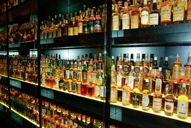Seguimos buscando el nuevo gintonic. Y el whisky tiene muchas papeletas