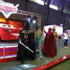 Foto 21 de 32 de la galería 9o-salon-hot-wheels-mexico en Motorpasión México