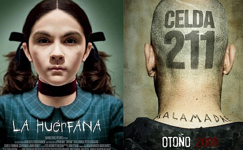 Sitges09|Tercerajornada|'Lahuérfana'y'Celda211'nodecepcionan