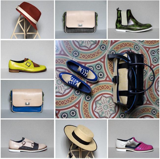 Mus&Roew, zapatos hechos en España que triunfan fueran de nuestras fronteras