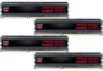 Las memorias RAM de AMD ganan velocidad