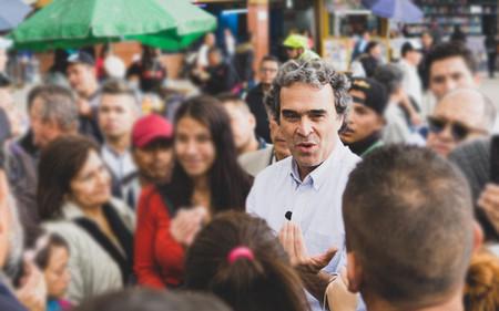 Quién es Sergio Fajardo, el matemático que quiere cambiar Colombia de arriba a abajo