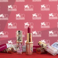 El Festival de Venecia se cuela en los diseños de L'Oréal