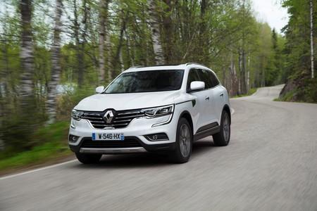 Renault Koleos 2017: al volante de este cómodo, amplio y competente SUV mediano