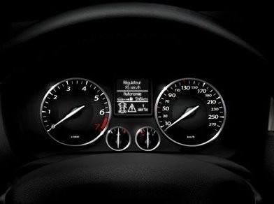 Renault Laguna Teaser