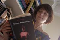 """Entrevista a Clea Moreno, editora de Eutelequia: """"Creo en el libro en papel porque creo en el ser humano como coleccionista""""."""