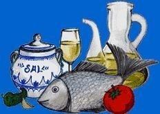 Gastronomía y Cocina Gaditana