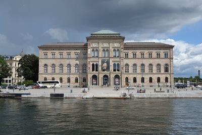 El Museo Nacional de Suecia cierra hasta el 2017