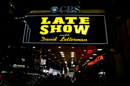 CBS Broadway