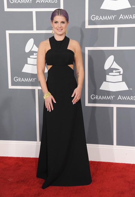 Grammys 2013