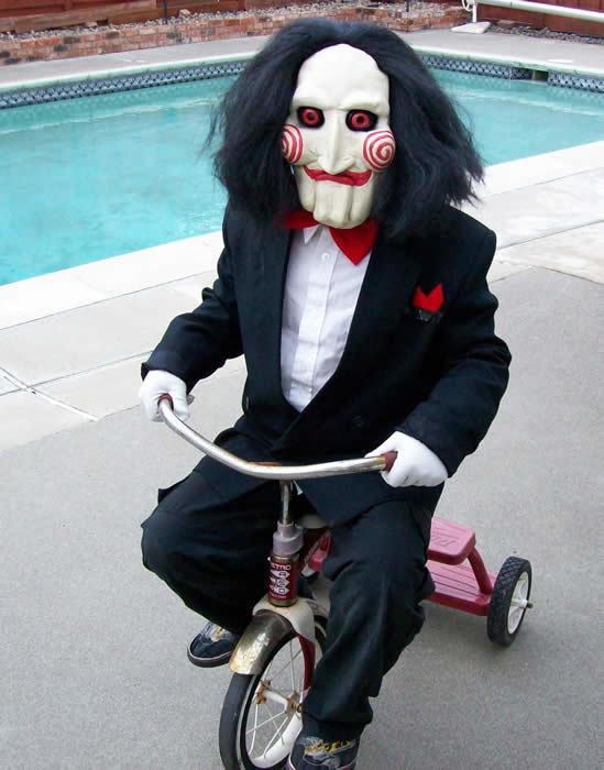 Foto de Halloween, disfraces inspirados por el cine (34/43)