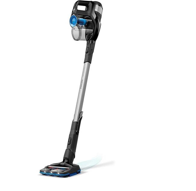 El aspirador de tipo escoba Philips SpeedPro Max FC6802 está rebajado a 239 hasta medianoche mediante una oferta flash de Amazon