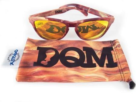 Gafas Bacon de DQM y Oakley