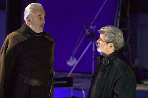 Spielberg, Zemeckis y Howard rechazaron 'Star Wars' (y George Lucas revela su personaje favorito)
