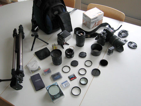 Claves Elegir Equipo Fotografico Para Viajar Ligero 10