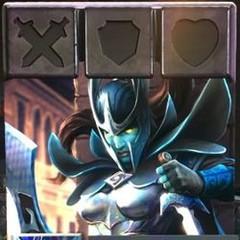 Foto 3 de 4 de la galería heroes-artifact-1 en Xataka eSports