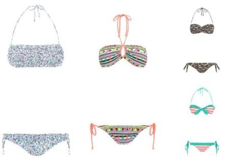 bikini suite blanco