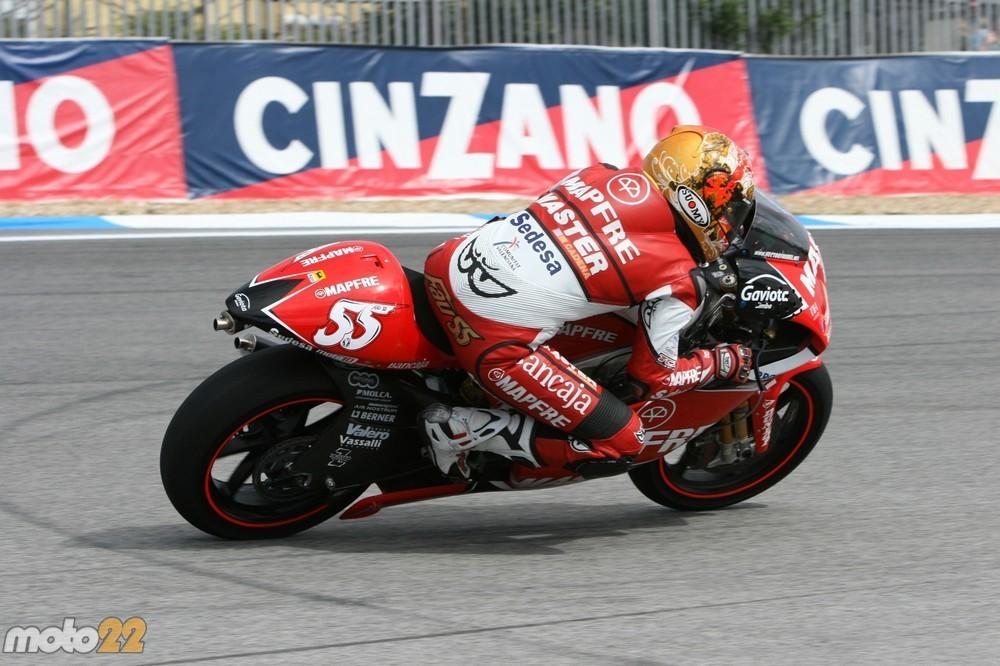 Foto de Galería de imágenes del Gran Premio de Estoril (2/24)