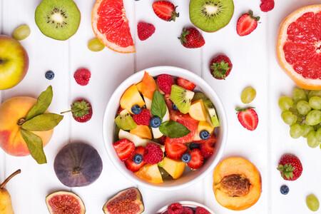 Macedonia Frutas