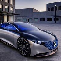 Mercedes-Benz se hace con un trozo de pastel del fabricante chino de baterías Farasis Energy