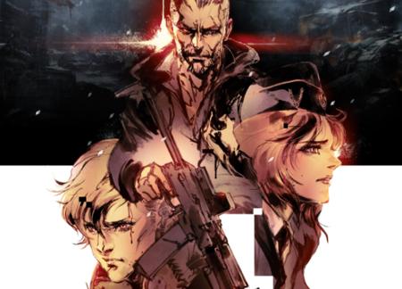 Anunciado Left Alive, un nuevo shooter de Square Enix con el artista de la saga Metal Gear, Yoji Shinkawa [TGS 2017]