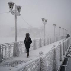 Foto 7 de 19 de la galería el-lugar-mas-frio-del-mundo en Trendencias Lifestyle