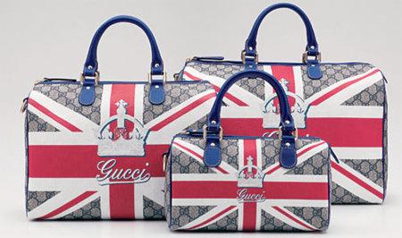 Bolso de la colección Sloaney de Gucci, Kate Moss ya tiene el suyo