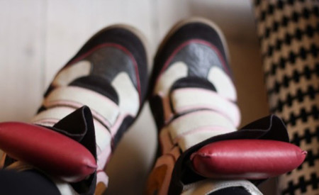 Zapatillas Willow de Isabel Marant