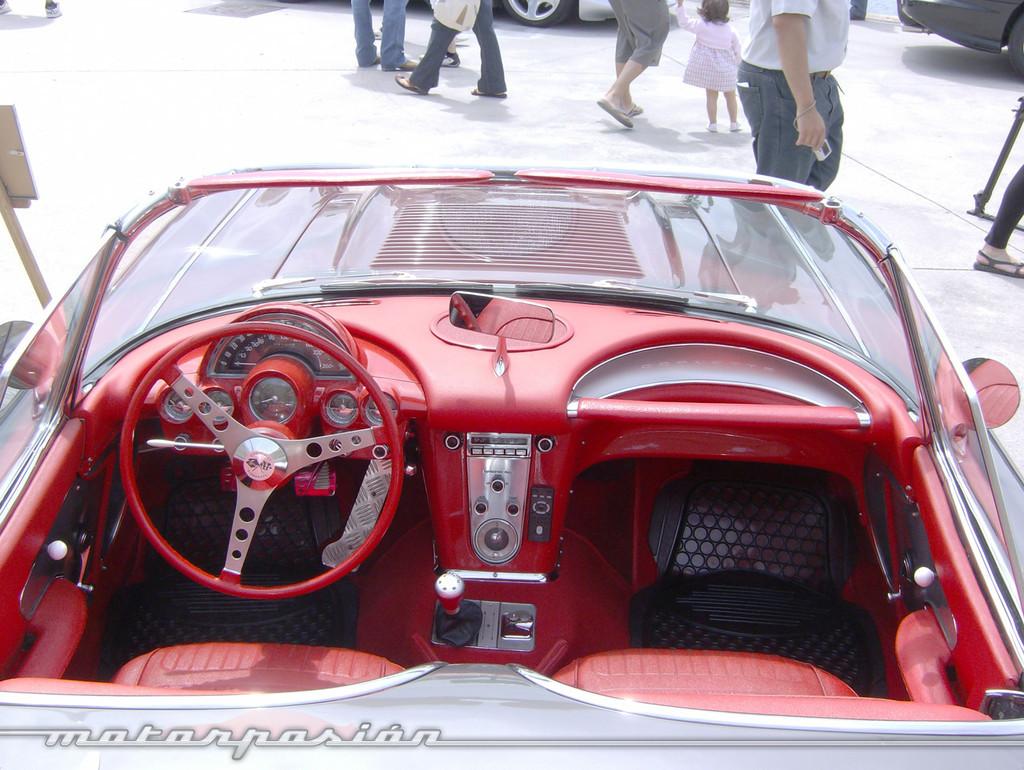 Foto de American Cars Gijón 2009 (65/100)