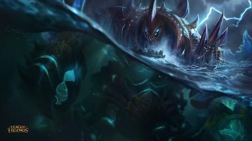 League of Legends: te contamos cómo jugar al renovado Urgot