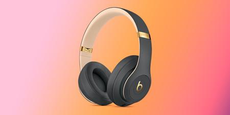 Los Beats Studio3 están rebajadísimos más de 100 euros en eBay, con envío desde España y cancelación de ruido adaptativa