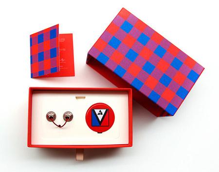 Playbutton, el reproductor de Louis Vuitton