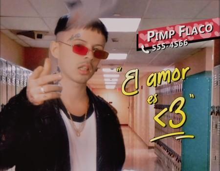 El último videoclip de Cupido es una oda a los 90, Línea Directa y el robot Emilio