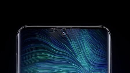 Ni notch, ni agujero y tampoco sistema retráctil: Samsung metería la cámara frontal debajo de su pantalla