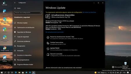 Microsoft lanza la Build 21370 de Windows 10: mejoras de audio, en el Bluetooth, soporte para el códec AAC y más