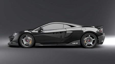 Lanzante LM 25 Edition McLaren, 7 modelos de edición limitada para celebrar el triunfo en Le Mans