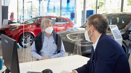 Las ventas de coches en España vuelven a bajar en febrero de 2021