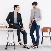 Seis pares de sandalias que (te prometemos) molan tanto en verano incluso hasta con un traje