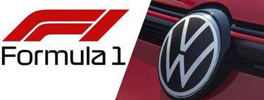 Grupo Volkswagen analiza su entrada a la F1: Porsche pone sus condiciones sobre la mesa