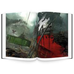 Foto 16 de 20 de la galería killzone-visual-design en Vida Extra