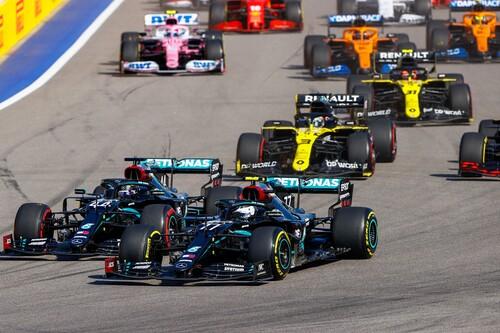 Fórmula 1 Nürburgring 2020: Horarios, favoritos y dónde ver la carrera en directo