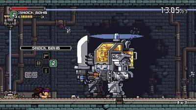 Mercenary Kings tendrá versión de bolsillo para PS Vita [PAX East 2014]