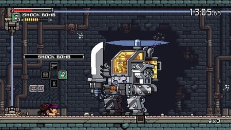 Mercenary Kings tendrá versión de bolsillo para PS Vita [PAX East 2014]