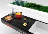 Aion, como podría ser la cocina del futuro