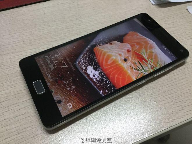 Foto de Lenovo Vibe P1 (7/7)